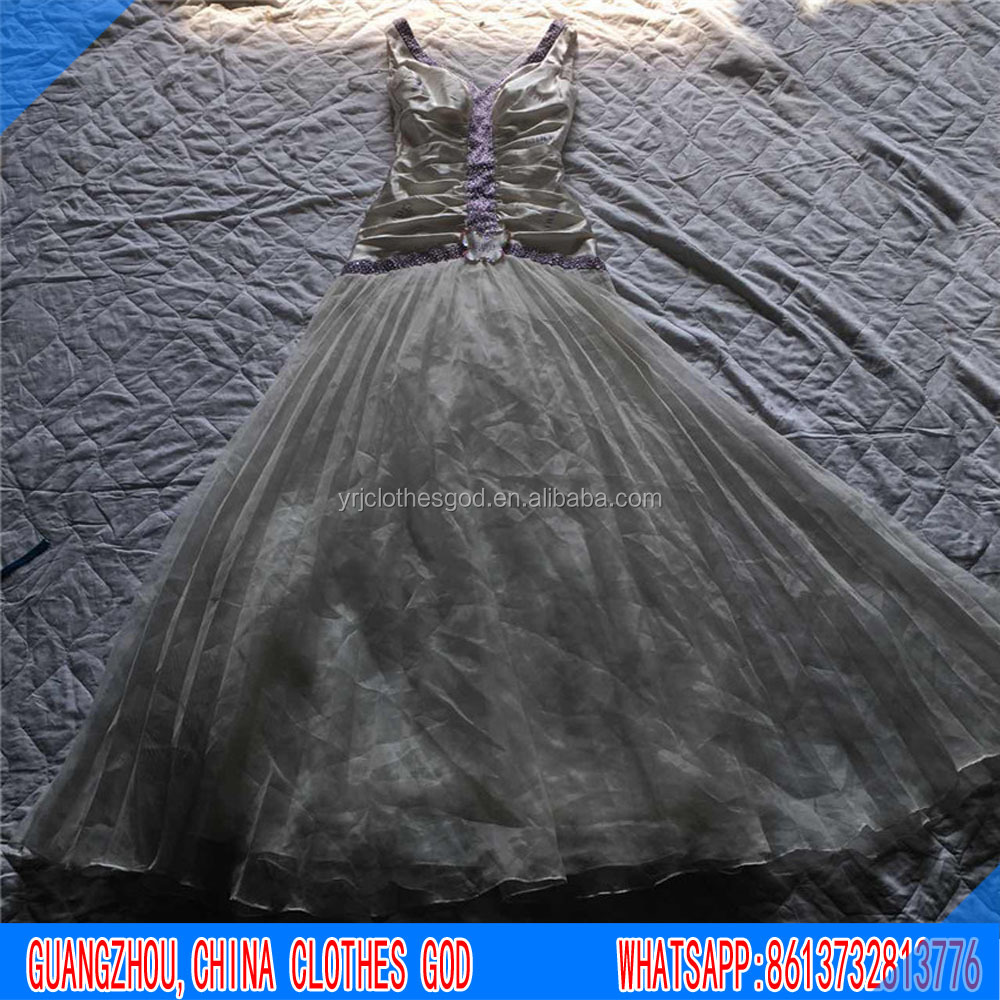Used clothes in Guangzhou China factory direct wholesale adults age group and all season second hand clothes & shoes for Belgium