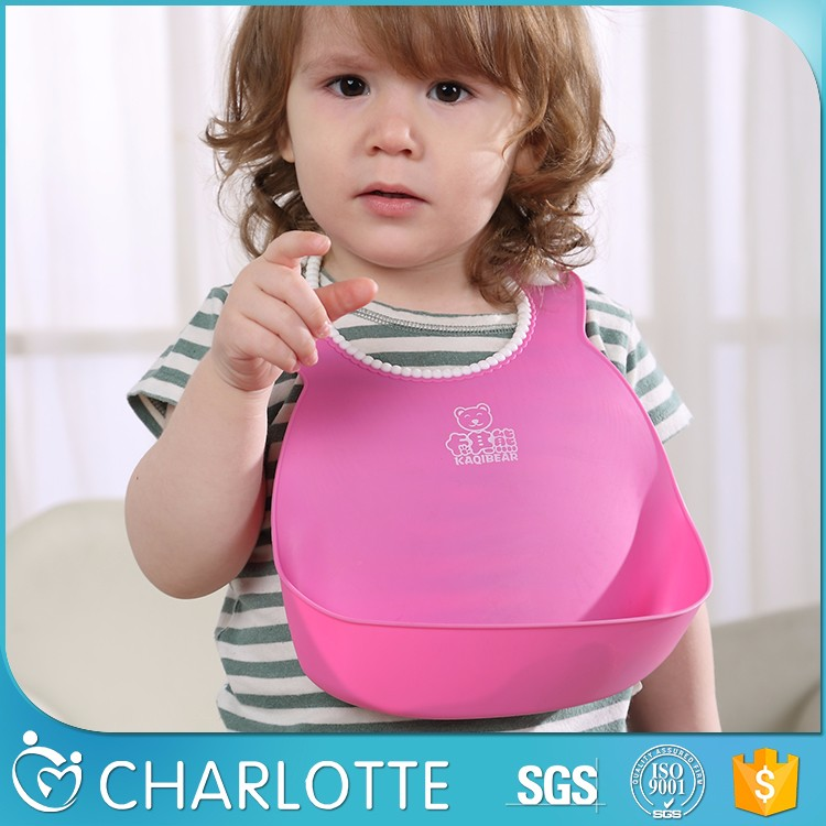 Factory sale various washable baby bibs