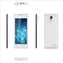 MTK6582 2+16GB memory 4g smart mobile phone with smart card reader, high quality zoom camera mobile phone 2.0+5.0MP