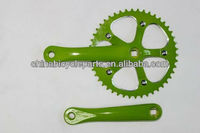 XTASY Beautiful Fixed Gear Driveline Crankset HFC-AS-A003