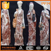 well polished natural wholesale hand carved bronze buddha statues figures