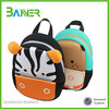 New style insulated neoprene children school lunch bag