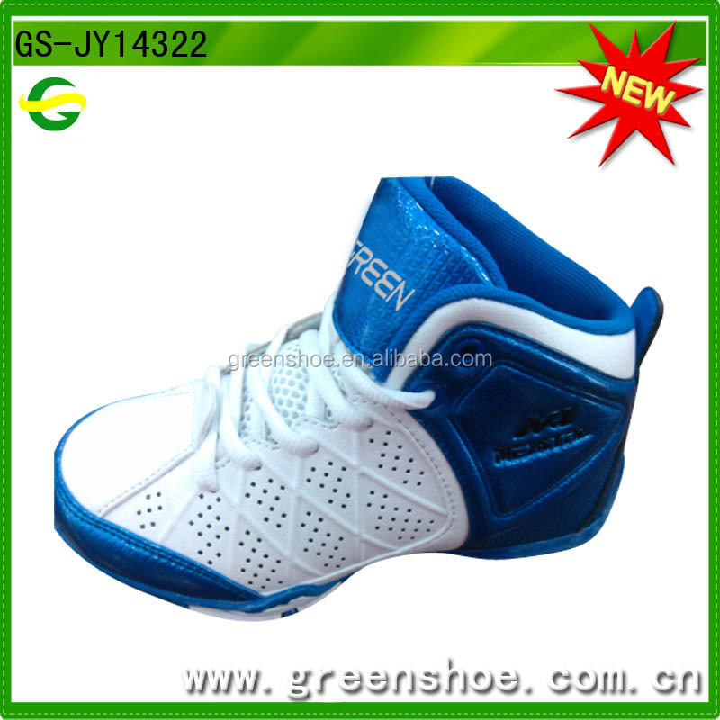 2014 Durable KD White Basketball Shoes