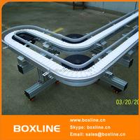 Chain Conveyor Feeding System