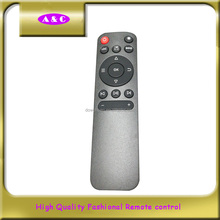 mini codes Ir RF wireless 2.4G 315/433Mhz universal remote controller for hotel tv android ceiling fan car audio dvd player