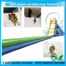 2013 popular giant inflatable water slide for adult