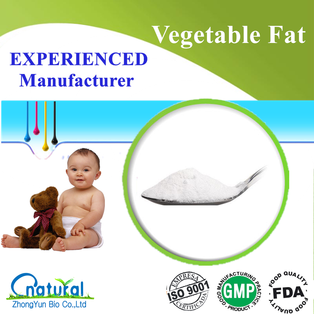 What Is Vegetable Fat 66