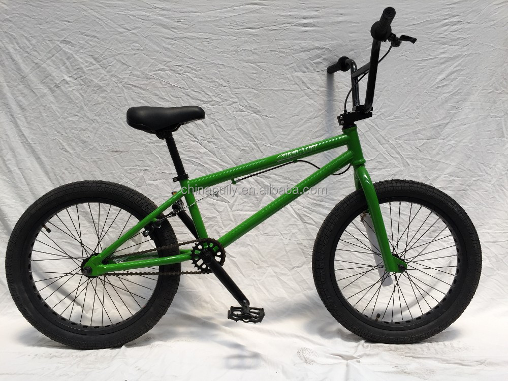 Taiwan Quality Freestyle Bike 20 Inch BMX