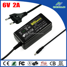 Okin AC DC Adapter 6V 2A Switch Mode Power Supply With High Quality