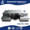 Adjustable Metal Joints/Floor Expansion Joint with Extruded Aluminum (MSDG)