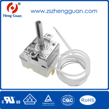Heating element Thermostat 5A 250V From Guangdong