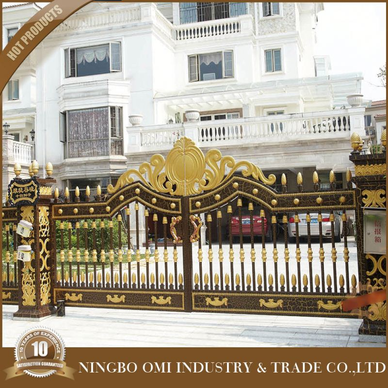 indian house door aluminum gate model for home/.Made in china aluminum gate and grills/entrance gate grill designs home