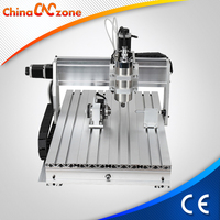 China CNC machining center with kinds of mini desktop CNC machine CE approval