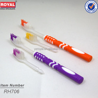 Double sided toothbrush&Double head toothbrush
