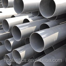 2017 factory supply!Recycled PVC Tubes UPVC pipe used for Drainage wholesale pvc Pipes