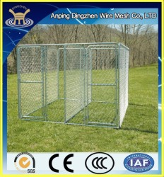 breeding cages for dogs, aluminum folding dog cage &DOG KENNEL