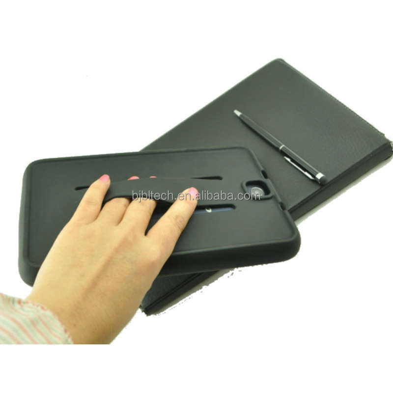 Silicone drop resistance case for Lenovo Idea Tab 2 A8-50,A8-50/LC,A8-50/HV/F A5500-HV 8 inch case cover