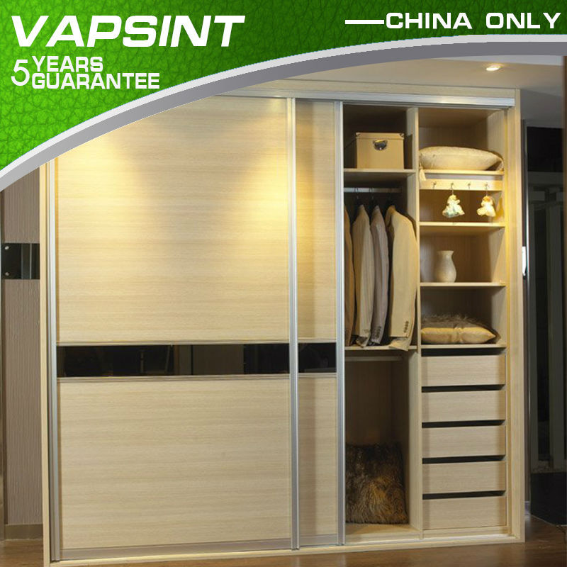 Guangzhou blumDtcHettich Sliding Wardrobe Door