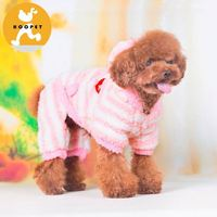 Durable personalized dog coat to protect dogs