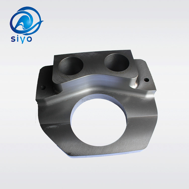 China custom foundry zinc die casting parts sand casting housing