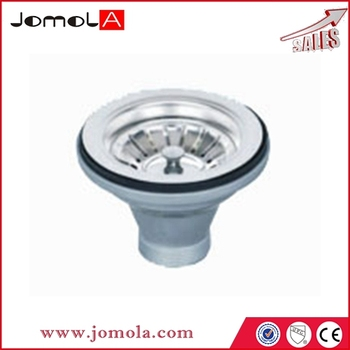 stainless steel kitchen sink strainer & siphone JA-A11007