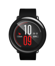 Original Xiaomi Huami Watch AMAZFIT Pace Sports Smart Watch English Version Wireless 4.0 Heart Rate Monitor GPS For Android IOS