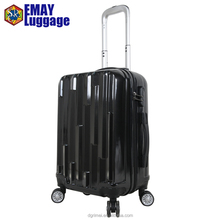 2018 Big Brand Design ABS PC Travel Luggage Bag