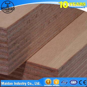 New inventions in china 3mm marine plywood