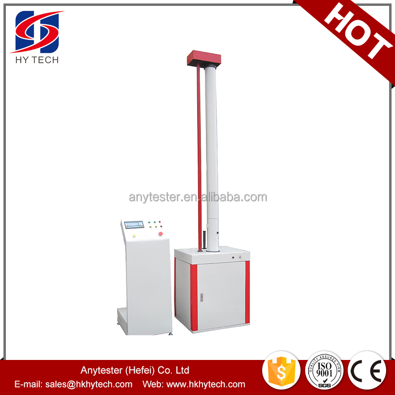 Plastic Pipe Falling Weight Impact Tester