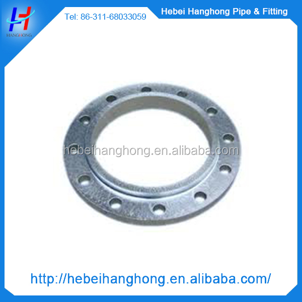 F9,F91,F1 ECT alloy male and female flange