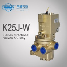 K25J-W 3/2-ways cost-effective near zero leakage magnetic valve