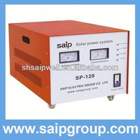 hot scale solar energy project SP-60