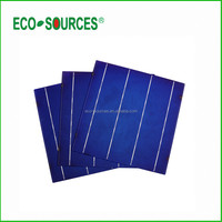 High Efficiency 6x6 Solar Cells DIY Solar Panel 4.3W/Pcs solar cell price