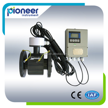 LDG Series Intelligent Electromagnetic Flow Meter China, Price Electromagnetic Flowmeter Suppliers