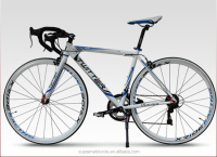 Super Light High Performance Aluminum Alloy Road Bicycle