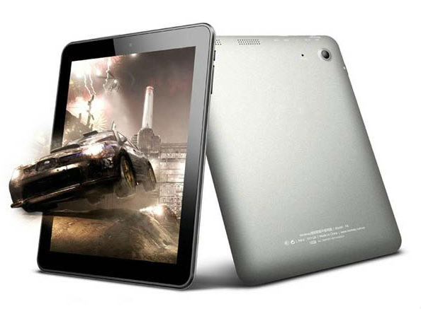 "8"" Dual core HD display Tablet PC"