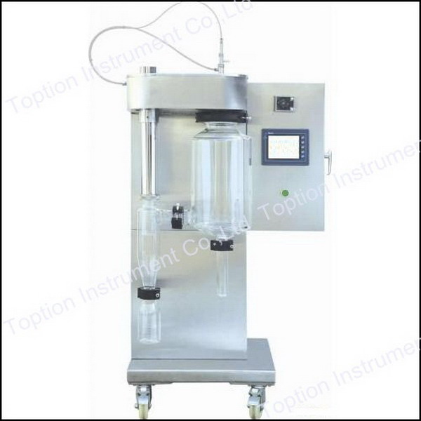 Discount most advanced antimony sulfide lab spray dryer