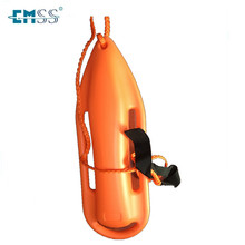 Flotation device torpedo buoy for Emergency water rescue