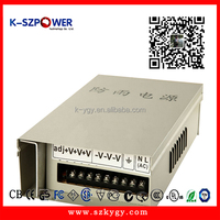 M series 5v 70a Single Output rainproof type Switching Power Supply