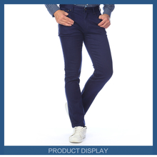 Men Fashion Jeggings Stretch Denim Jeans Skinny Leggings Tights Jeans For Boy