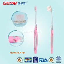Hotel Disposable Tooth Brush Small Toothbrush Head Kit