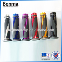 Mini-Motorcycle Handlebar, Colorful flexible glue handlebar for Mini-Motorcycle, Various Style Colorful Handlebar for Sale!!