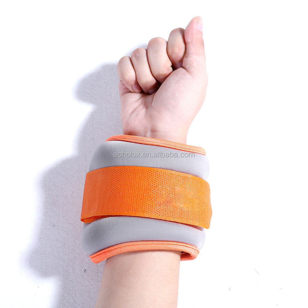Thumb-lock Wrist <strong>Weight</strong> Set,Wrist Wraps,<strong>Weight</strong> Lifting Wrist Wraps