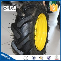 Direct Supply Agricultural Small Rubber Wheel Tractor Wheel 5.00-10
