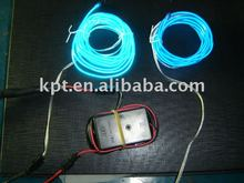 Sell EL electroluminescent wire, EL lighting product