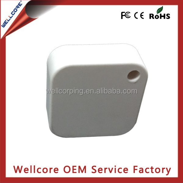 Hot Sales Wellcore NRF51822 Nordic iBeacon with CE FCC Rohs Certificates,Bluetooth 4.0 Module Suitable For Ibeacons