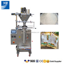 CE approved automatic 500g 1kg bakery bread powder wheat flour packing Machine