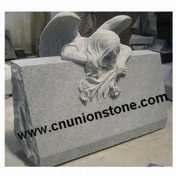 AM-002, Weeping Angel Monuments