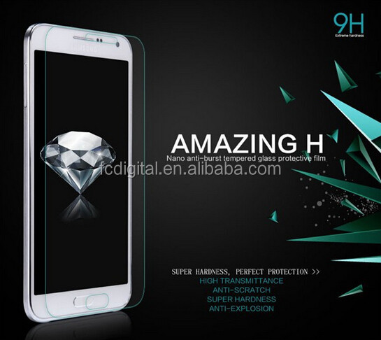 Tempered Glass Screen Protector for Samsung J2 Prime