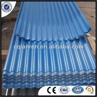 aluminium sheet for the roof of house